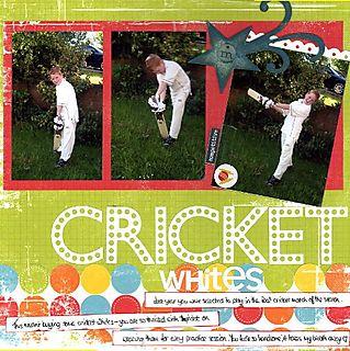 Cricketwhites