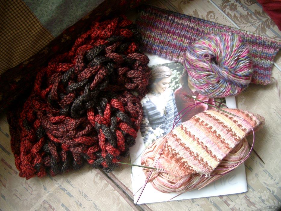 Yarntales
