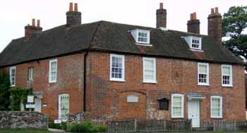 Chawtonhouse