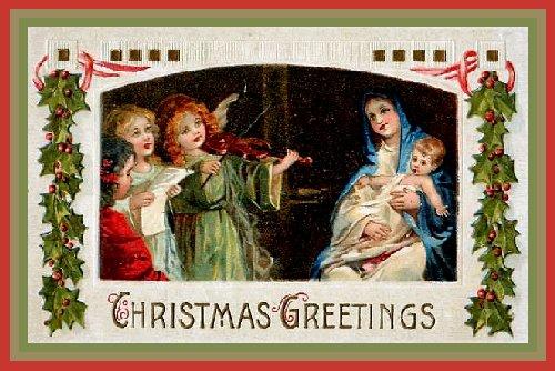 Baby-jesus-vintage-christmas-card-2